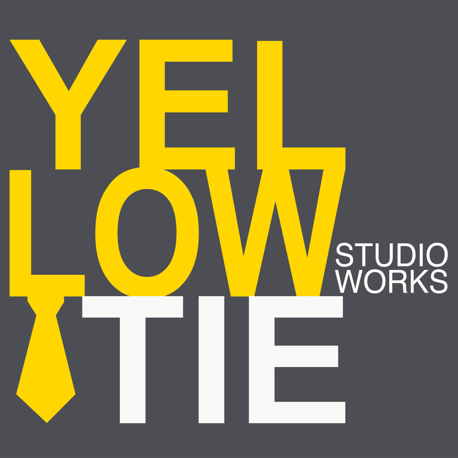 Yellow Tie Studio Works